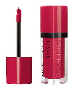 Bourjois Rouge Edition Velvet Matte Lipstick - Frambourjoise