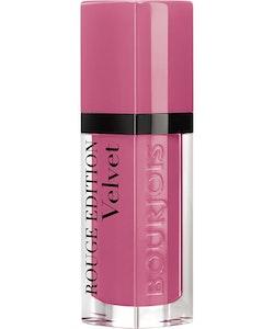 Bourjois Rouge Edition Velvet Matte Lipstick - 11 So Hap'pink