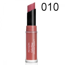 Revlon ColorStay Ultimate Suede Lipstick -010 Womens Wear