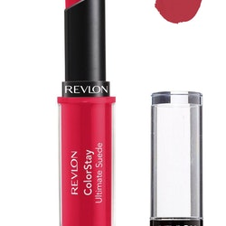 Revlon ColorStay Ultimate Suede Lipstick-050 Couture