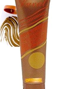 Laval Goldshimmer Transparent Face, Leg & Body Wash Off Make-up 100ml-Original