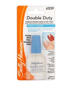 Sally Hansen 2-in-1 Base & Topcoat