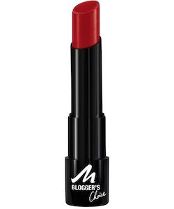 Manhattan Blogger's Choice Matte Lipstick-Fire&Scape