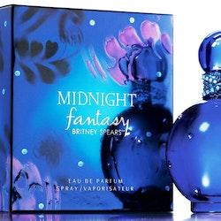 Britney Spears Fantasy Midnight EdP 100ml