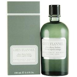 Geoffrey Beene Grey Flannel ORIGINAL Aftershave 100ml