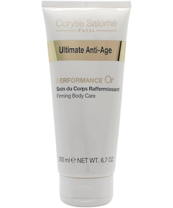 Coryse Salomé Ultimate Anti-Age Firming Body Care 200ml