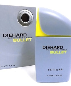 Sterling-Estiara Diehard Bullet EDT 100ml-Deluxe Edition