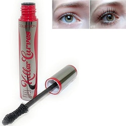 Collection 2000 Killer Curves&Volume Mascara-Ultra Black Curve