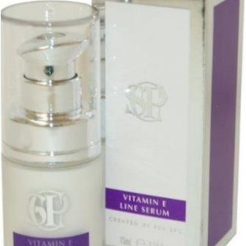 SPC Vitamin E Line Serum 15 ml