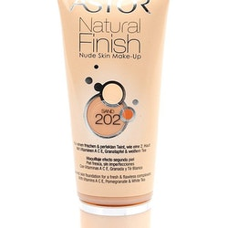 Astor Natural Finish Nude Skin Make-up Primer  - 202 Sand