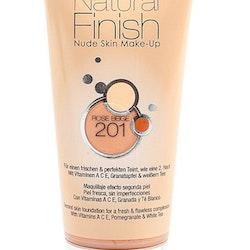 Astor Natural Finish Nude Skin Make-up Primer  - 201 Rose Beige