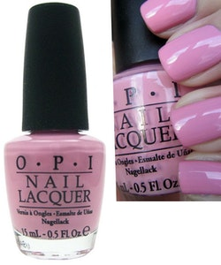OPI Nicki Minaj Collection - Pink Friday 15ml
