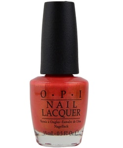 OPI Hawaii Collection - Go With The Lava Flow 15ml