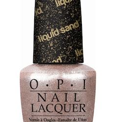 OPI Mariah Carey Liquid Sand-Silent Stars Go By 15ml