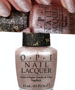 OPI Mariah Carey Liquid Sand-Silent Stars Go By 15ml