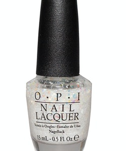 OPI Gwen Stefani Top Coat-Snow Globetrotter 15ml