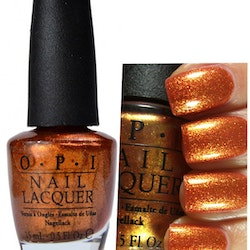 OPI Euro Centrale Collection - A Woman's Prague-ative 15ml