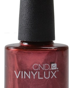 CND Vinylux Modern Folklore Collection - Crimson Sash