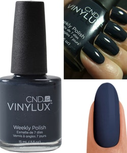 CND Vinylux Modern Folklore Collection - Indigo Frock