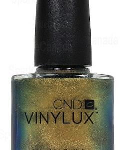 CND Vinylux Deluxe Nail Polish - 115 Gilded Pleasure