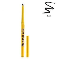 Maybelline Colossal Kajal Vitamin E Smudgefree Eyeliner - Black