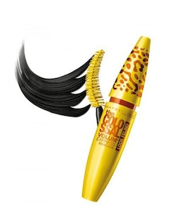 Maybelline Colossal Volum'Express Cat Eyes Mascara-Wild Black