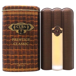 Cuba Prestige CLASSIC  EDT 90ml Parfums Des Champs