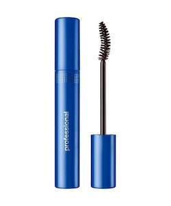 Covergirl Professional 3-in-1 Curved Brush Mascara - Very Black
