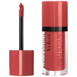 Bourjois Rouge Edition Velvet Matte Lipstick - 04 Peach Club