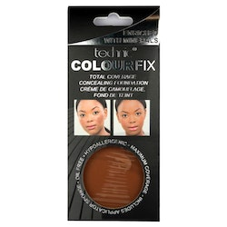 Technic ColorFix Total Coverage Concealing Foundation-Toffee