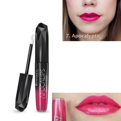 Rimmel Show Off Apocalips Lip Lacquer - Apocaliptic