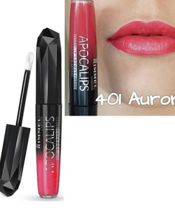 Rimmel Show Off Apocalips Lip Lacquer - Aurora