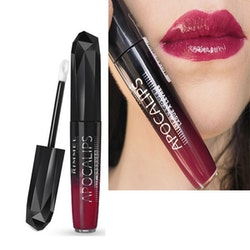 Rimmel Show Off Apocalips Lip Lacquer - Eclipse