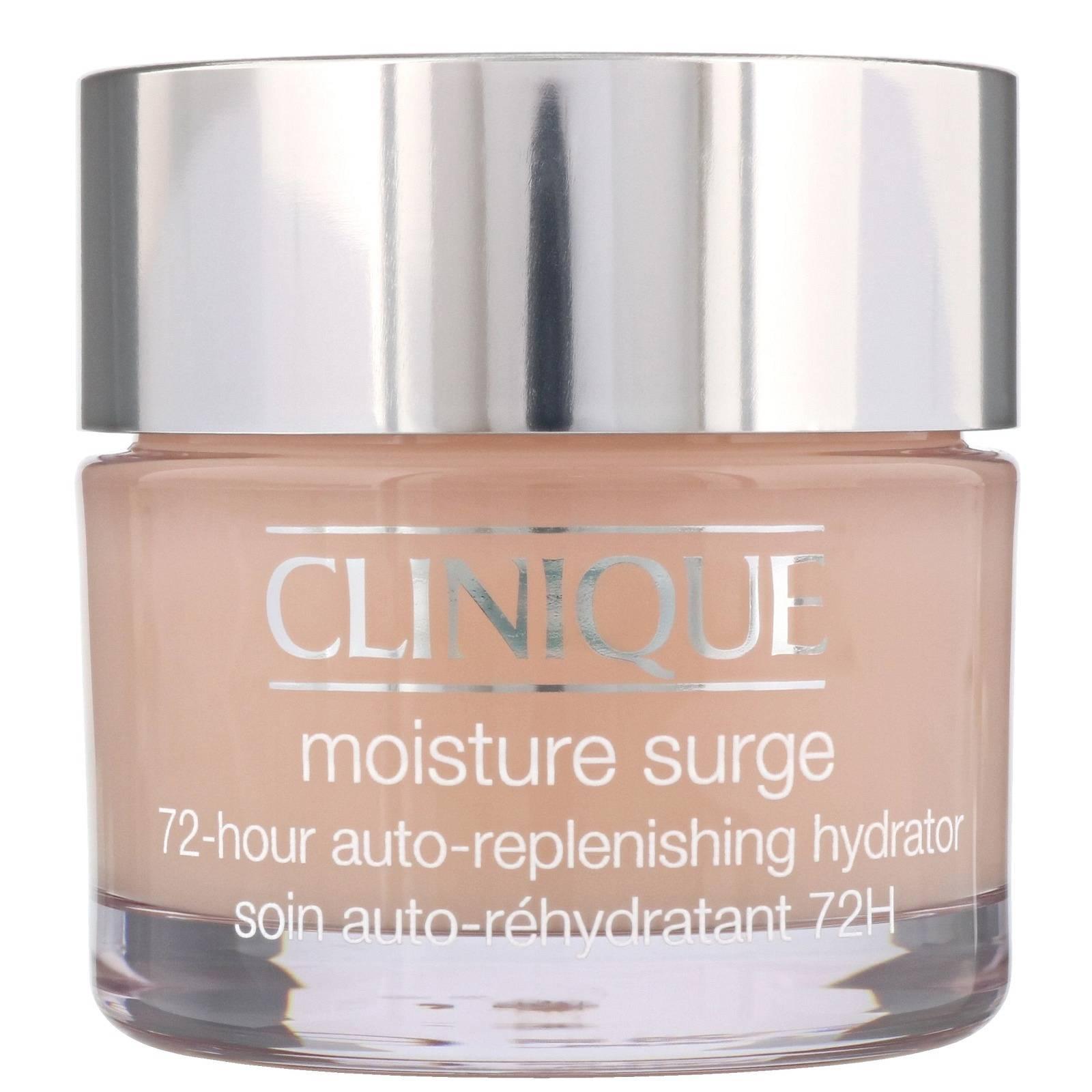 Clinique Moisture Surge 72-Hour Auto-Replenishing Hydrator 75 ml