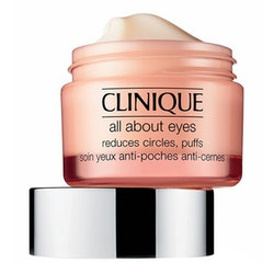 Clinique All About Eyes Reduces Circles & Puffs 15ml