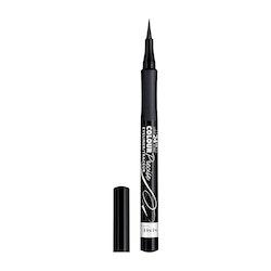 Rimmel Colour Precise Felt-Tip Eyeliner-001 Black
