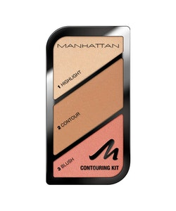 Manhattan Contouring Kit-002 Summer In Barbados