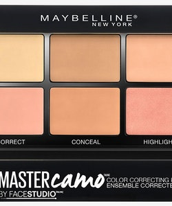 Maybelline Master Camo Colour Correcting Concealer Kit-02 Medium