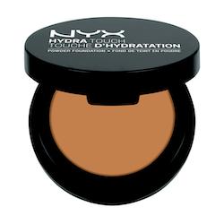 NYX Hydra Touch Powder Foundation - Medium Beige