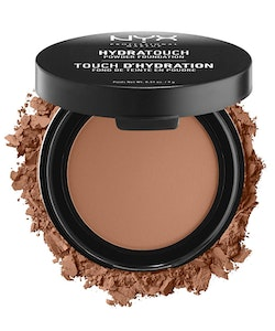 NYX Hydra Touch Powder Foundation - 14 Nutmeg