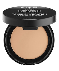 NYX Hydra Touch Powder Foundation - 08 Golden