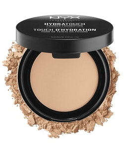 NYX Hydra Touch Powder Foundation - 07 Soft Tan