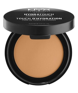 NYX Hydra Touch Powder Foundation - 12 Caramel