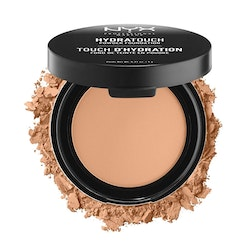 NYX Hydra Touch Powder Foundation - 09 Fawn