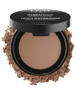 NYX Hydra Touch Powder Foundation - 15 Cocoa