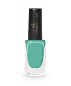 Constance Carroll UK Big brush Nail Polish - 39 Miss Minty