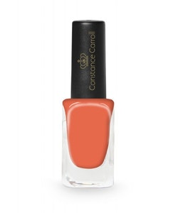 Constance Carroll UK Big Brush Nail Polish - Red Grapefruit