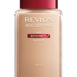 Revlon Age Defying Makeup with Botafirm SPF15 - Bare Buff