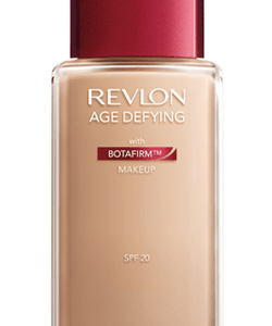 Revlon Age Defying Makeup with Botafirm SPF15 - Bare Buff