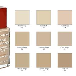 Revlon Age Defying Makeup with Botafirm SPF15 - Fresh Ivory